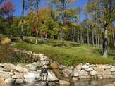 Horský potok - balneopark